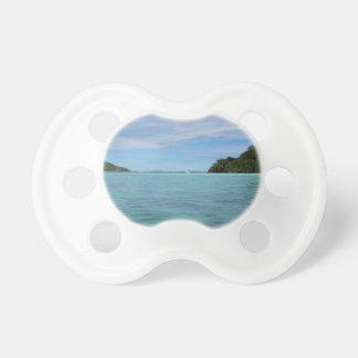 tropical sea pacifier
