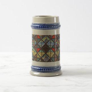 Tropical Sensation Coffee Mugs