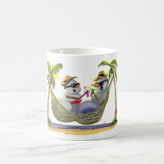 tRoPiCaL sNoWcOuPLe Coffee Mug