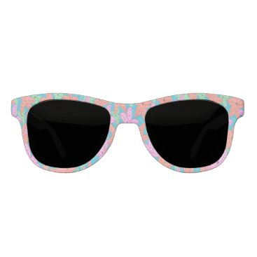Beach Themed Tropical Starfish Sunglasses