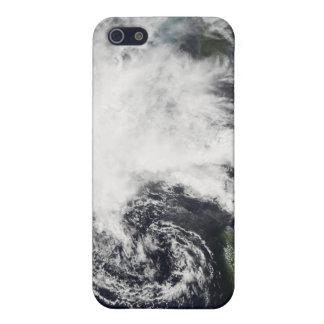 Tropical Storm Alberto iPhone 5 Case
