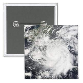 Tropical Storm Alma Button