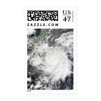 Tropical Storm Alma Postage