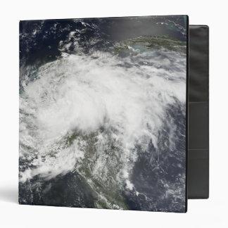 Tropical Storm Arthur Binder