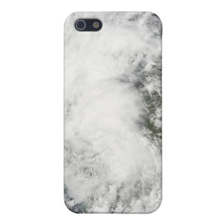 Tropical Storm Arthur Cover For iPhone SE/5/5s