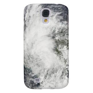 Tropical Storm Arthur Galaxy S4 Case