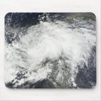 Tropical Storm Arthur Mouse Pad