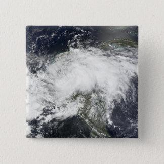 Tropical Storm Arthur Pinback Button