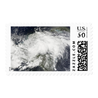 Tropical Storm Arthur Postage