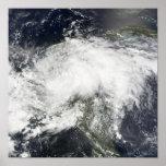 Tropical Storm Arthur Print