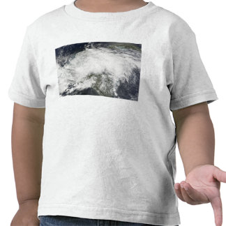 Tropical Storm Arthur Tee Shirts