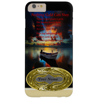Tropical Storm Barely There iPhone 6 Plus Case
