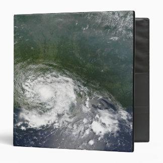 Tropical Storm Bertha Binder