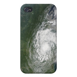 Tropical Storm Bertha Cover For iPhone 4