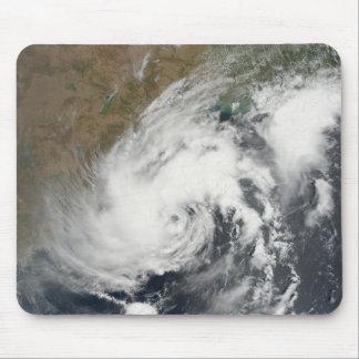 Tropical Storm Bijli Mouse Pad