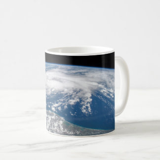 Tropical Storm Bill From The Int. Space Station Coffee Mug