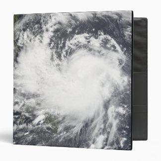 Tropical Storm Chanchu 2 Binder