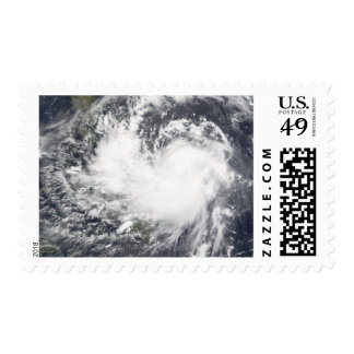 Tropical Storm Chanchu 2 Postage