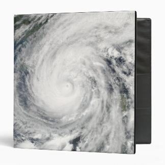 Tropical Storm Chanchu Binder