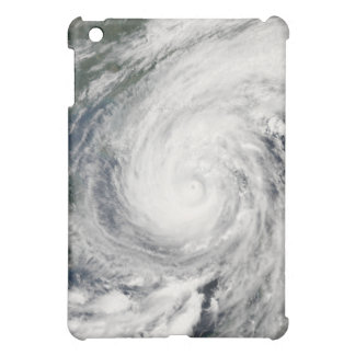 Tropical Storm Chanchu iPad Mini Cover