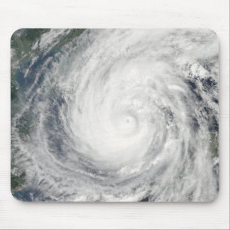 Tropical Storm Chanchu Mouse Pad