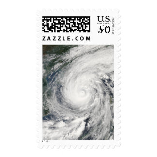 Tropical Storm Chanchu Postage