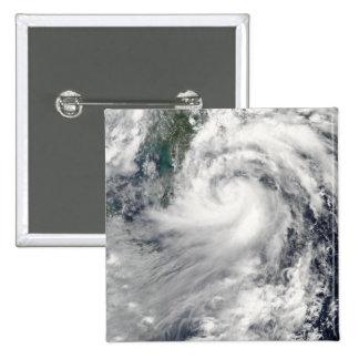 Tropical Storm Chanthu Buttons