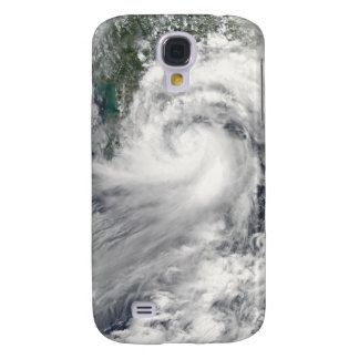 Tropical Storm Chanthu Galaxy S4 Cover