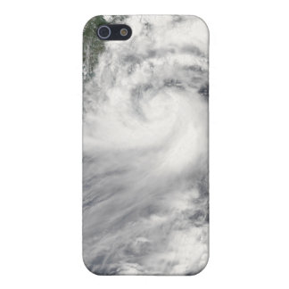Tropical Storm Chanthu iPhone SE/5/5s Cover
