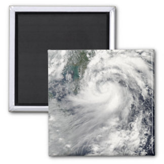 Tropical Storm Chanthu Magnets