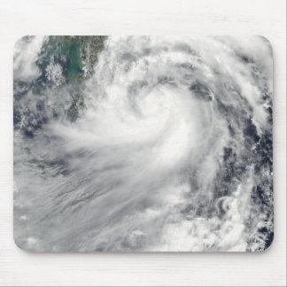 Tropical Storm Chanthu Mousepad