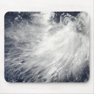 Tropical Storm Conson Mouse Pad