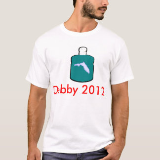Tropical Storm Debby T-Shirt