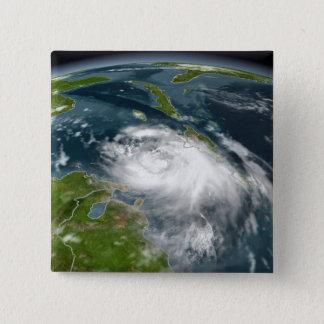 Tropical Storm Dennis Button
