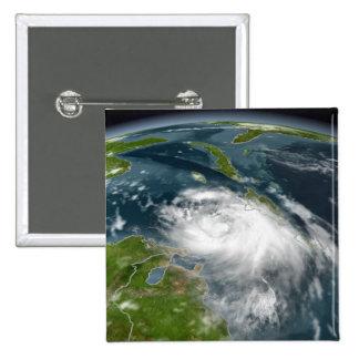 Tropical Storm Dennis Pin