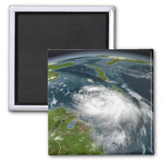 Tropical Storm Dennis Magnet