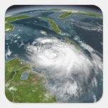 Tropical Storm Dennis Sticker