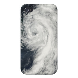Tropical Storm Dianmu iPhone 4/4S Covers