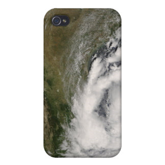 Tropical Storm Dolly iPhone 4 Cover