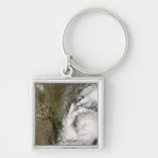 Tropical Storm Dolly Keychain