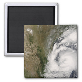 Tropical Storm Dolly Fridge Magnets