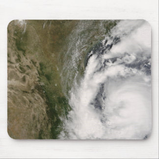 Tropical Storm Dolly Mouse Pad