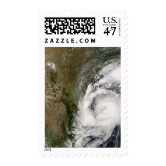 Tropical Storm Dolly Postage