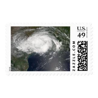 Tropical Storm Edouard 2 Stamps