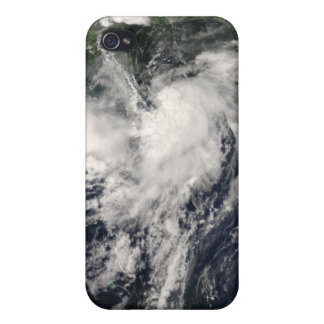 Tropical Storm Edouard iPhone 4/4S Case