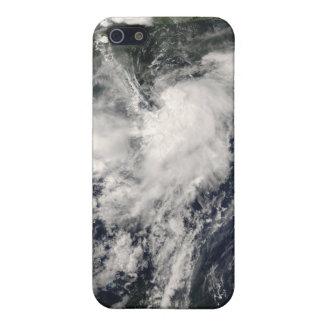 Tropical Storm Edouard iPhone 5 Case
