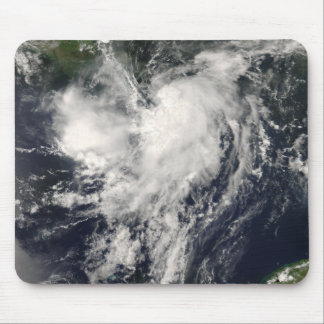 Tropical Storm Edouard Mouse Pad