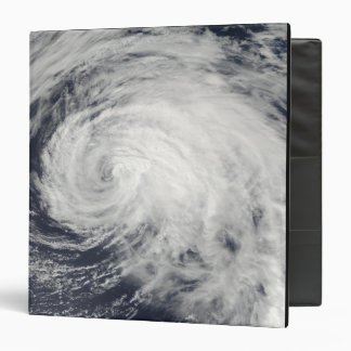 Tropical Storm Ele in the central Pacific Binder