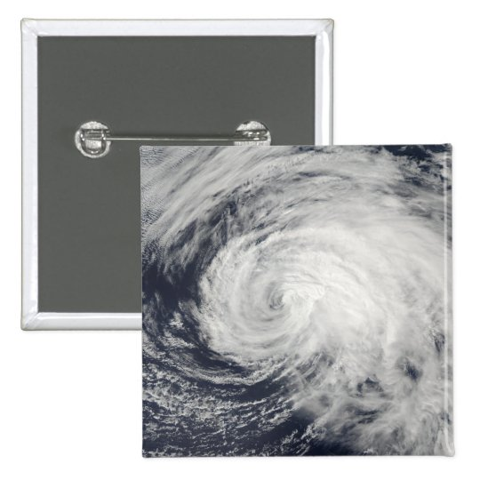 Tropical Storm Ele in the central Pacific Pinback Button