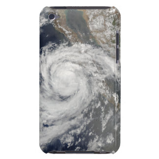 Tropical Storm Emilia Barely There iPod Case